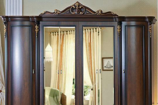 Спальня Лорена караваджо-5