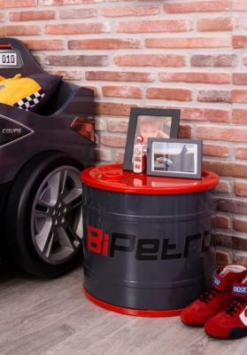 Тумба прикроватная Gallon Champion Racer 1602-1