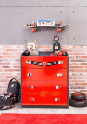 Комод Champion Racer 1202-1
