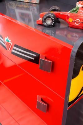 Комод Champion Racer 1202-4