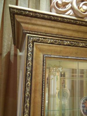 Гостиная Версаль - 2 (слоновая кость)-2