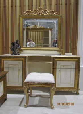 Спальня Версаль (слоновая кость) вариант 4-1