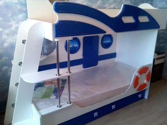 Детская комната Парус (Яхта-2) комплект-2
