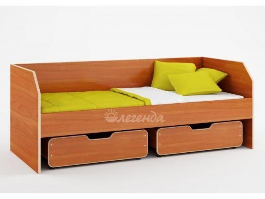 Детская кровать от 3 лет Легенда 13.1-6