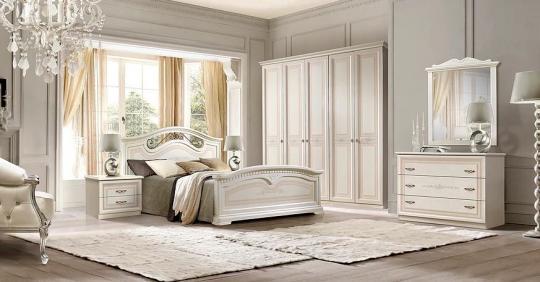 Спальня Анна вариант 2-3