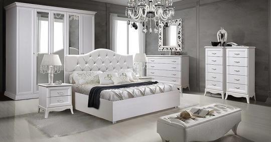 Спальня Амели -2
