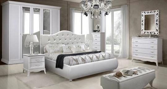 Спальня Амели -3