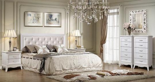 Спальня Амели -5
