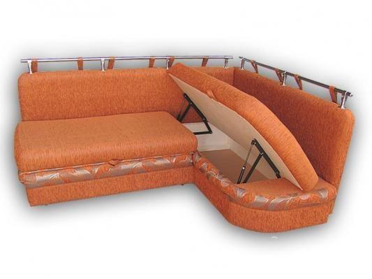 Угловой диван Бриз-1