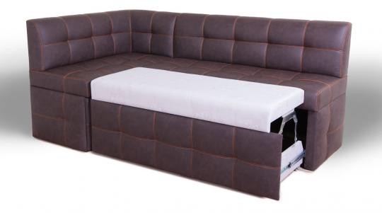 Кухонный угловой диван Дублин-2