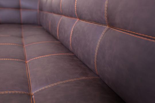 Кухонный угловой диван Дублин-5
