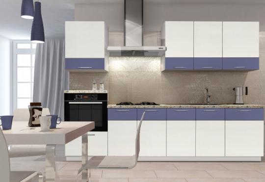 Кухня Базис Linecolor 01-1