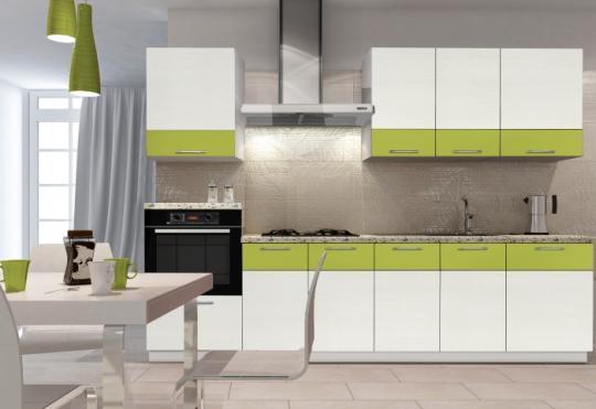 Кухня Базис Linecolor 01-2