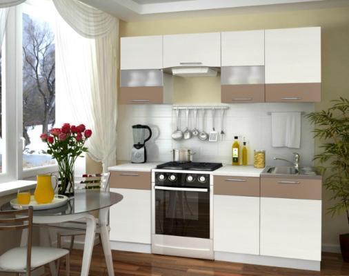 Кухня Базис Linecolor 02-1