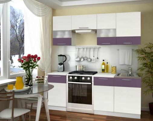 Кухня Базис Linecolor 02-3