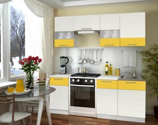 Кухня Базис Linecolor 02-2