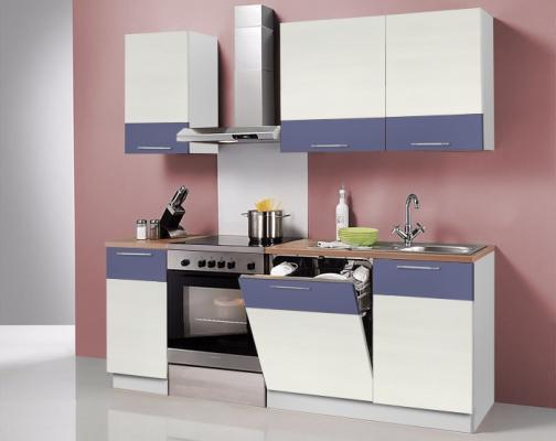 Кухня Базис Linecolor 05-1