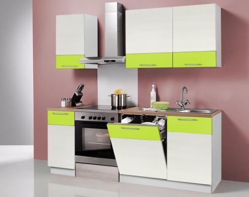 Кухня Базис Linecolor 05-2