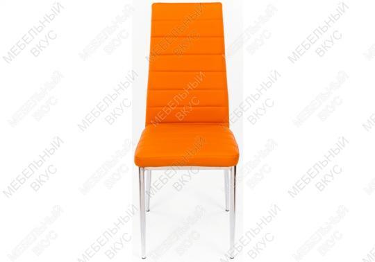 Стул DC-001 оранжевый-1