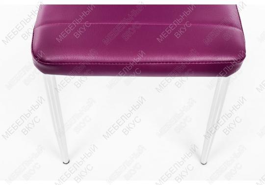 Стул DC-001 фиолетовый-6