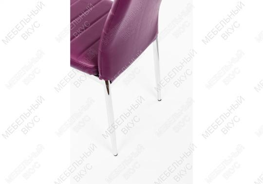 Стул DC-001 фиолетовый-8