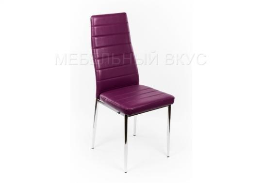 Стул DC-001 фиолетовый-10