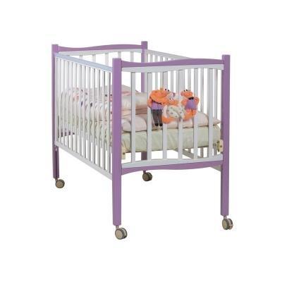 Детская кроватка-качалка FIORE 120*60-5