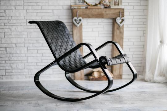 Кресло-качалка Дженни-2