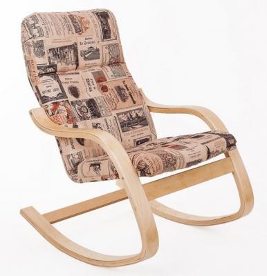 Кресло-качалка ЭЙР-6