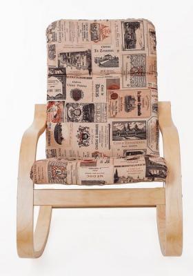 Кресло-качалка ЭЙР-7