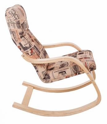 Кресло-качалка ЭЙР-8