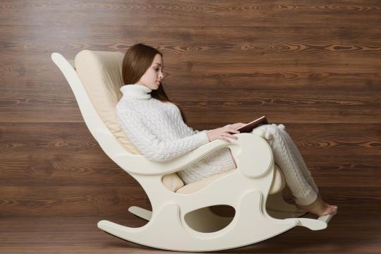 Кресло-качалка Leset 101-2