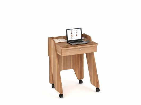 Стол для ноутбука Нотик КС 20-13-2