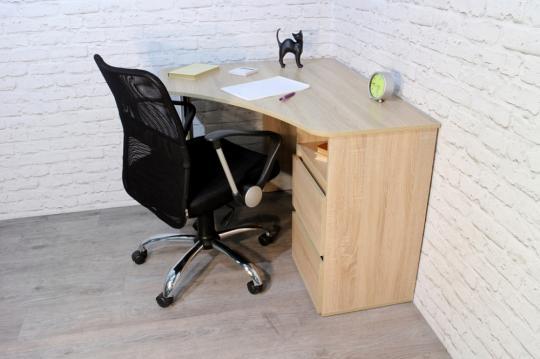 Угловой стол РИНО 207-1