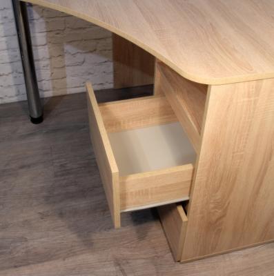 Угловой стол РИНО 207-7