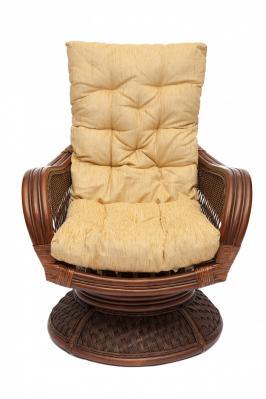 Кресло-качалка ANDREA RELAX с матрасом-2