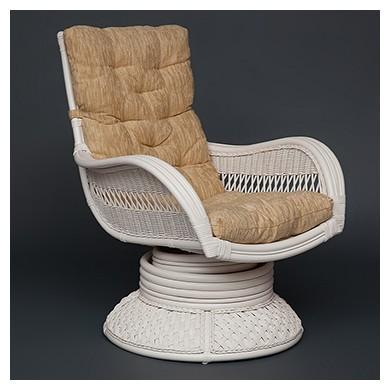 Кресло-качалка ANDREA RELAX с матрасом-1