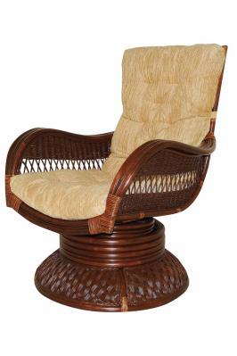 Кресло-качалка ANDREA RELAX с матрасом-3