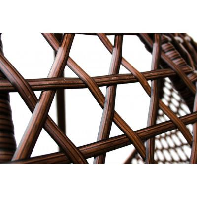 Плетеные качели KVIMOL KM 0002 малая корзина-2
