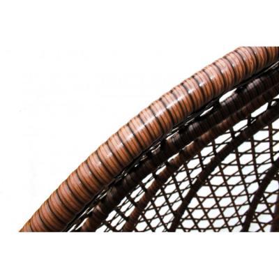 Плетеные качели KVIMOL KM 0002 малая корзина-4