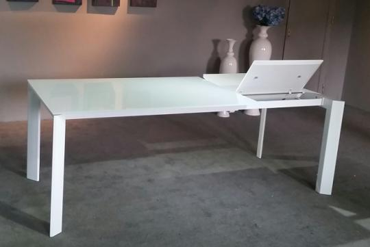Стол TRACK 120 белый-3