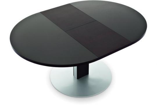 Стол деревянный THESIS CB/4756-E венге/коричневый-1