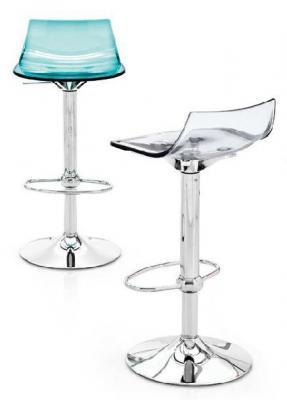 Барный стул LED-1