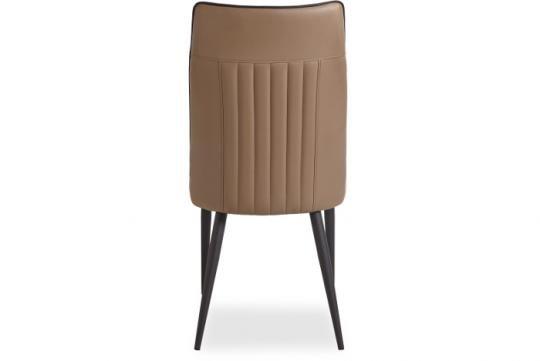 Металлический стул ORNELLA капучино-1