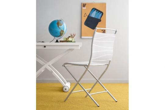 Металлический стул AIR FOLDING-1