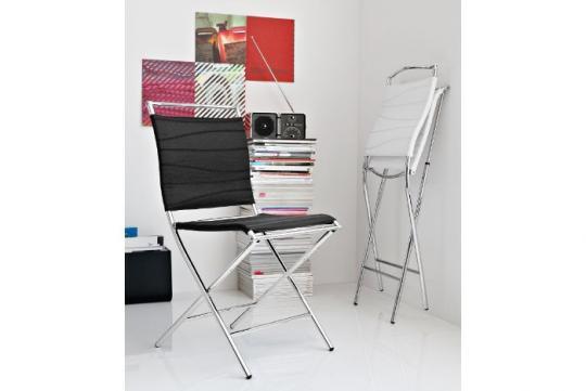 Металлический стул AIR FOLDING-2
