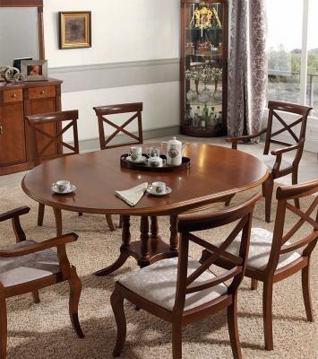 Обеденный стол Panamar модель 404 (115)-1