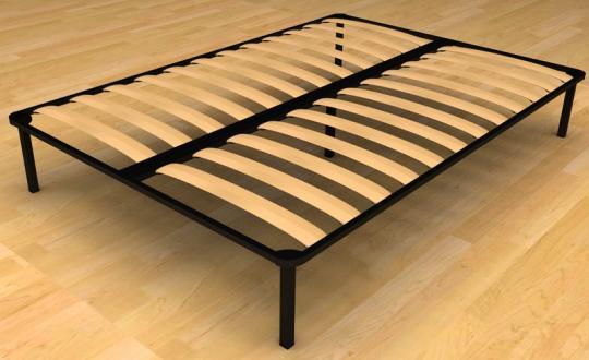 Основание кровати 1600-1