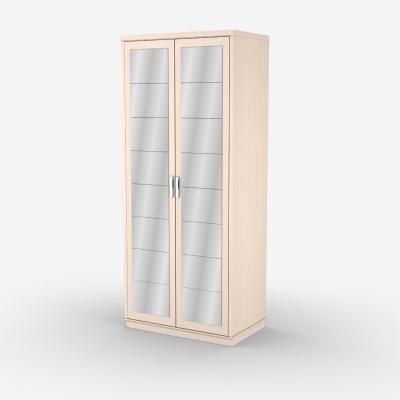 Шкаф 2-дверный Петра-2