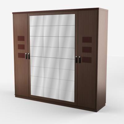 Шкаф пятидверный Петра-М-1